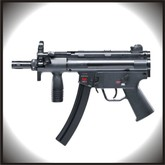 UMAREX Heckler & Koch MP5 K - Blow back